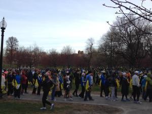 Boston Start