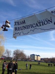 team reunification